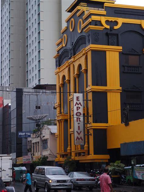 emporium spa  lounge jl pecenongan berita pos