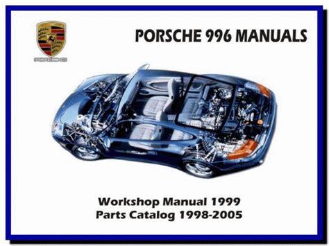 small engine service manuals 1988 porsche 911 electronic porsche 996 1999 service manual wiring diagram parts manual