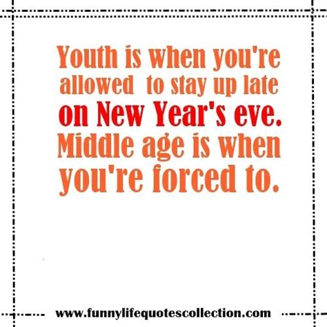 funny  year quotes ideas  pinterest