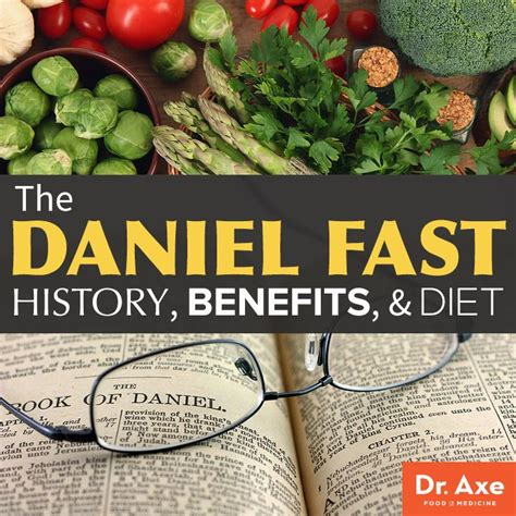 The Daniel Plan Detox Guide by Daniel Fast Benefits Food List And Breakthrough Secrets