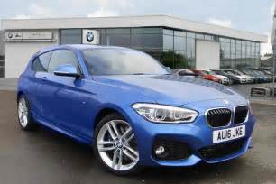 bmw 1 series review ratings design features