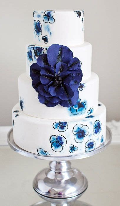 Get Rid Of The Summer Cake Look Newsvine Fashion 2 by 432 Best Images About Purple And Blue Wedding On