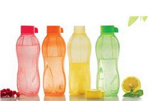 Tupperware Eco 500ml tupperware indonesia eco bottle 500ml 4 tupperware