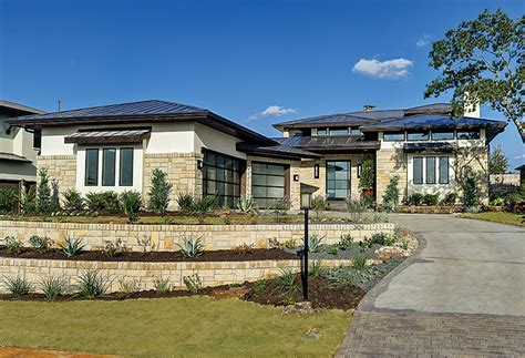 prairie style house plan 4 beds 4 baths 3682 sq ft plan contemporary style house plan 4 beds 4 baths 4237 sq ft