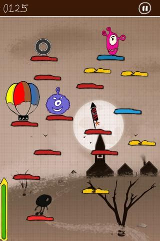 doodle jump free corby 2 free doodle jump now android market