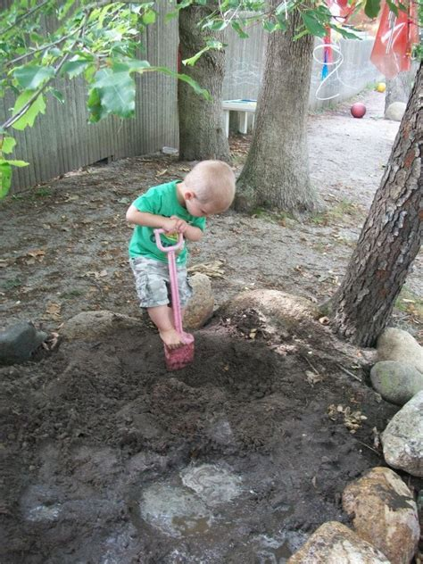 digging in backyard 17 best images about playground design on pinterest