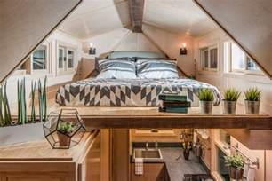 10 000 Square Foot House Plans Gorgeous Tiny House Is Inspired By Scandinavian Design