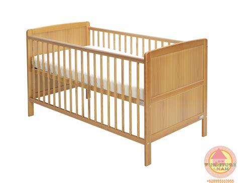 Tempat Tidur Bayi Dari Kayu tempat tidur bayi kayu murah toko furniture anak
