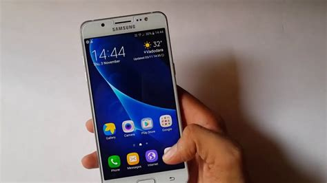 Caramel Samsung J5 1 how to open assitant menu in samsung galaxy j5 2016
