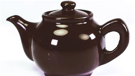 Chocolate Every Is Answer this chocolate teapot is the delicious answer to your all your prayers