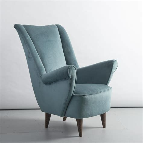 two armchairs gi 242 ponti armchairs in armchairs