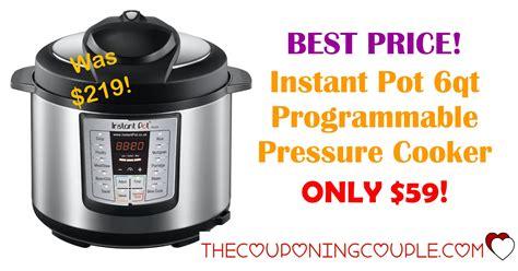 quot i my instant pot best price instant pot 6qt programmable pressure cooker