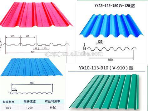 wholesale alibaba galvanized steel metal roof sheets price