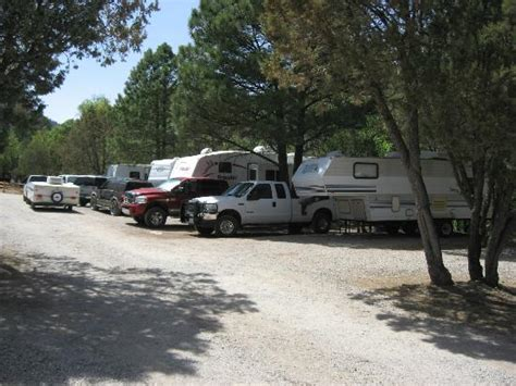Creek Hollow Cabins Rv Park by Cground Picture Of Bonito Hollow Rv Park Cground