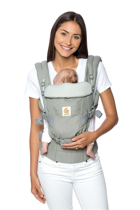 best baby carrier for your back adapt baby carrier best carrier for newborn black