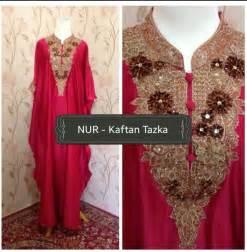 Dress Sifon Murah gaun pesta kaftan sa ma ra boutique butik baju pesta