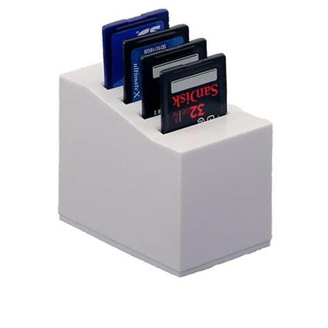 Card Reader Usb 20 4 Slot Murah high speed usb 2 0 4 slot sd card reader writer import it all