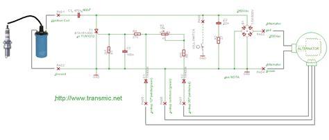 sym cdi ignition wiring diagram 31 wiring diagram images