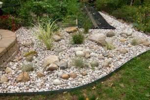 Modern Rock Garden Modern Rock Garden One Decor
