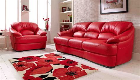 red leather sofa decorating ideas decorating with red leather furniture iron blog