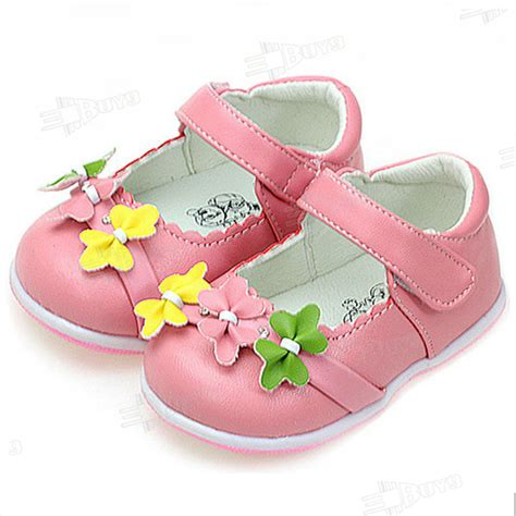 baby sandals size 3 toddler baby princess flower leather shoes size us 1