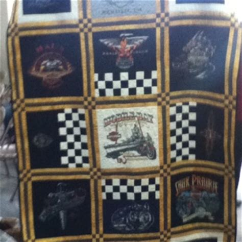 Tshirt Harley Davidson 17 17 best images about harley davidson quilts on