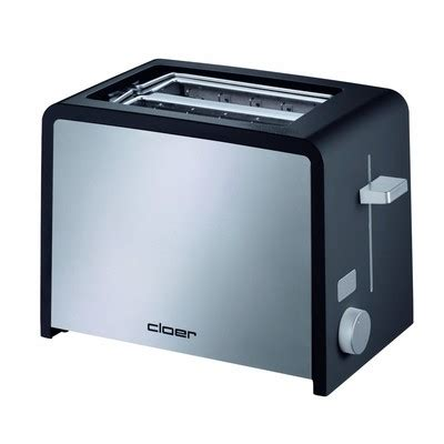 Toaster Cosmos cloer electronic cool touch toaster 2 slice black silver canada at shop ca 061283105172