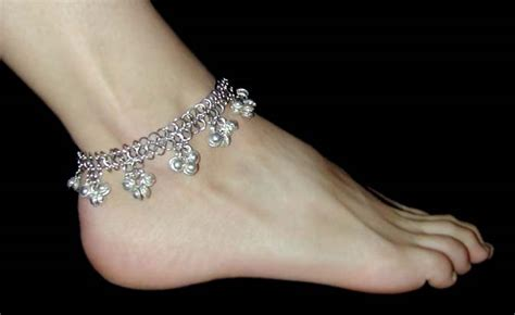 fashion and style stylish anklets payal s