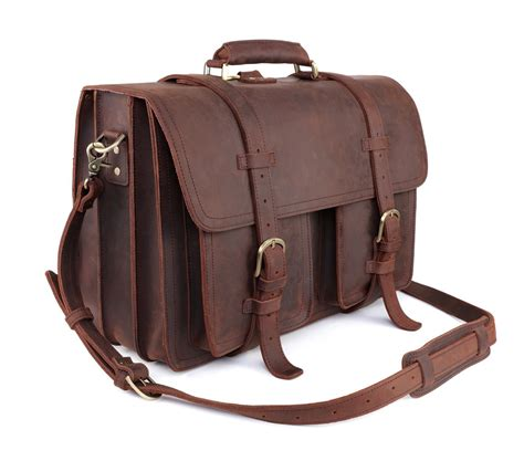 The Best Bag leather laptop messenger bag review and compare the best messenger bags