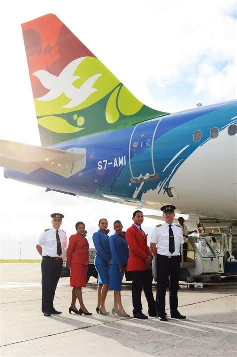air seychelles cabin crew quot opening up air access quot air seychelles airbus transferred