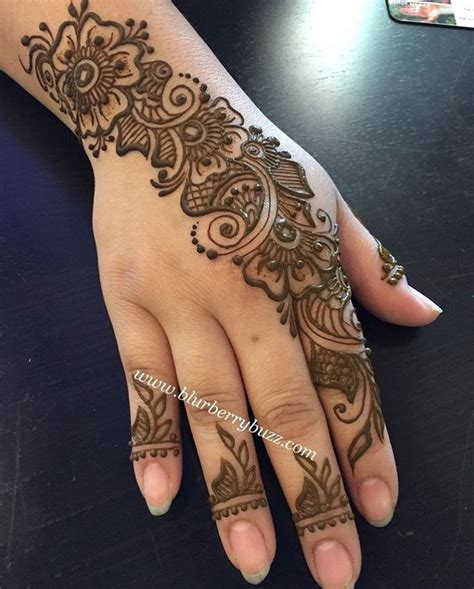 amazing tutorial henna tattoo 22 amazing henna tutorial makedes
