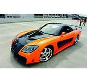 รวมสุดยอดรถซิ่งที่เจ๋งที่สุดจาก Fast And Furious ทุกภาค