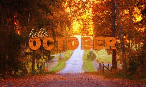 imagenes de welcome november hello october on tumblr