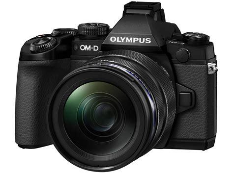 Kamera Olympus Omd Em1 olympus om d e m1 erster eindruck