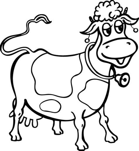 Vache Avec Clochette Turbulus Jeux Pour Enfants