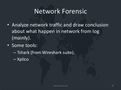 lynda wireshark malware and forensics dracos forensic flavor