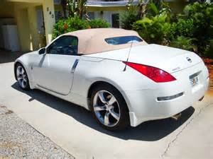 2008 Nissan 350z Grand Touring 2008 Nissan 350z Pictures Cargurus