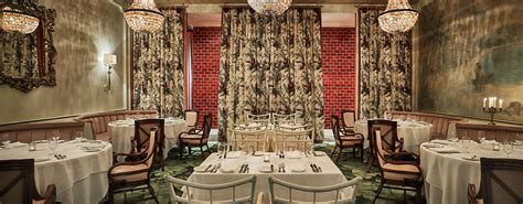 caribbean room new orleans caribbean room resurrects as white tablecloth restaurant of the year new orleans citybusiness