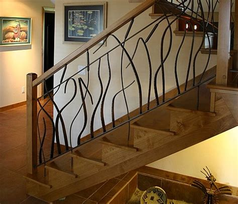 rot iron banister wrought iron balusters buying and installing tips trendslidingdoors com