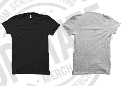 Kaos Huf Pocket 15 free psd templates to mockup your t shirt designs