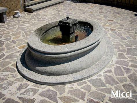 fontane da giardino in pietra naturale scopri il peperino pietra naturale per sempre micci