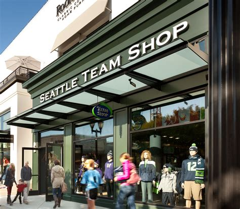 seahawks fan store locations seattle team shop