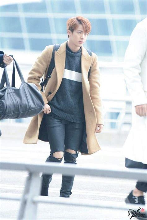 jin s airport fashion army s amino