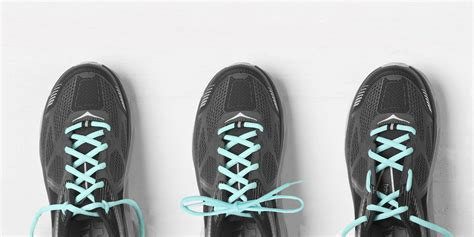how to tie running shoes how to lace tie running shoes rei expert advice