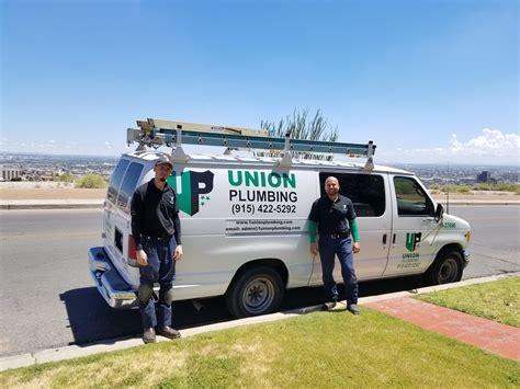 Union Plumbing   ChamberofCommerce.com
