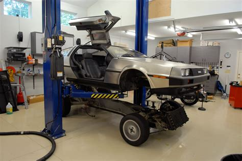 delorean chassis related keywords suggestions for delorean frame