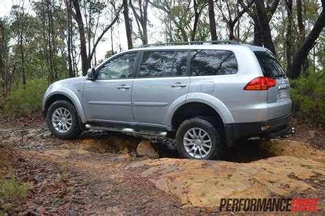 2013 Jeep Grand Ground Clearance 2013 Mitsubishi Challenger Xls Ground Clearance