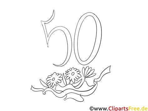 Vorlagen Fuß 4049 by Einfache Malvorlage 50 Geburtstag