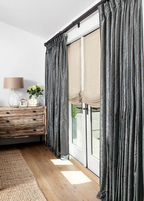 smith and noble curtains smith noble curtains drapery rustic bedroom los