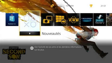 ps4 themes infamous ps4 theme infamous second son youtube